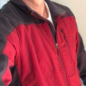 Kirkland Large jacket